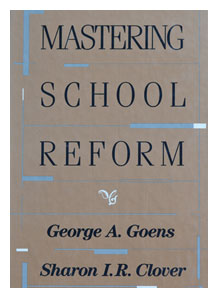 Mastering School Reform